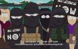 """South Park""""tan IŞİD Göndermesi"""