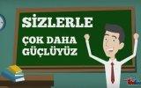 """Aykut Öğretmen - Aykut İlter""""den Tüm Takipçilerine Teşekkür Klibi"""