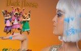 Katy Perry - Dark Horse (The Chipettes And The Chipmunks!)