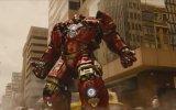 Avengers 2 Age Of Ultron - İlk Fragman
