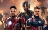 Avengers Age Of Ultron Tanıtım Fragmanı