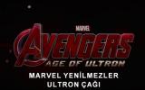 """Marvel""""s Avengers : Age Of Ultron - Türkçe Altyazılı Fragman"""