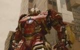 Yenilmezler : Ultron Çağı - Fragman