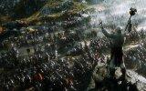 Hobbit : Beş Ordunun Savaşı Yeni Fragman
