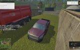 Farming Simulator 2015 Multiplayer - Man -