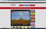 Burak İle Flash Oyun - İki Oyun Birden