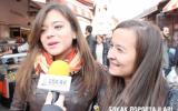Sokak Röportajları - Doğal Kadın mı Makyajlı Kadın mı ?