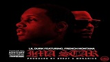 Lil Durk ft. French Montana - Im A Star (Audio)