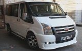 Ford Transit Modifiye Serisi 2013