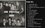 One Direction -  Four - Deluxe Version FULL ALBUM 2014