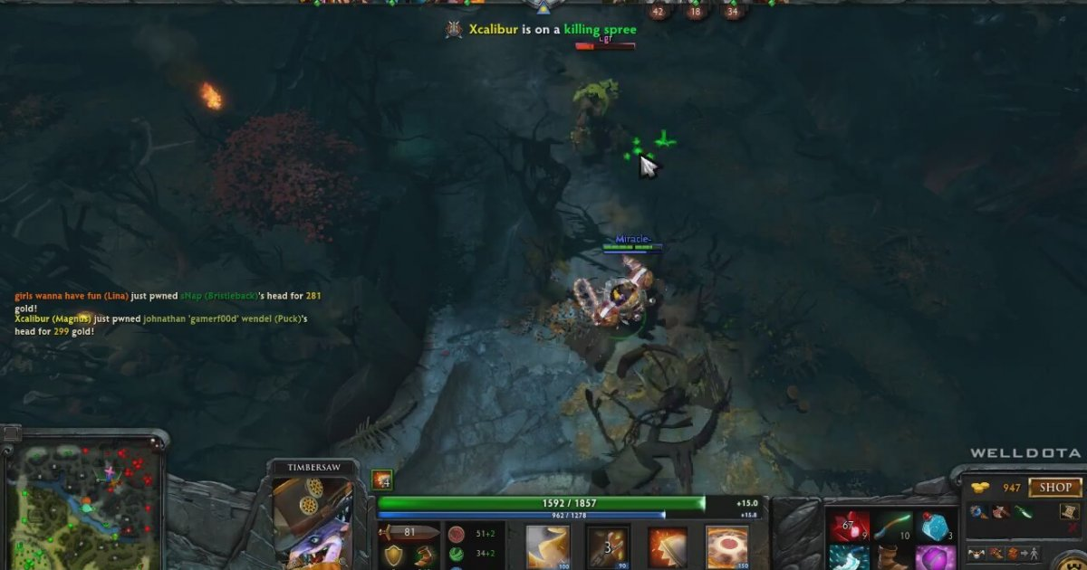 how to kill dota 2 when it is stuck