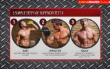 Superior Test X Review - Build Muscle And Confident With Superior Test X