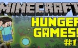 Minecraft Hunger Games #1 GG mi ??
