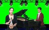 SARI GELİN Erzurum Çarşı Pazar Kemençe Piyano Ozan Aşık Türkübar Piyanist Yavuz Bingöl Türkü Yöre HD