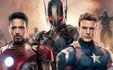 Avengers : Age of Ultron Fragman 2 ( Yenilmezler : Ultron Çağı )