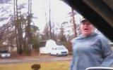 Kadın Sürücünün Kadın Sürücüye Saldırısı