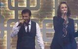 Ayşe Hatun Önal - Çak Bi Selam Türkü Versiyonu ( Beyaz Show )
