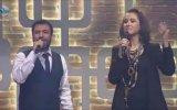Çak Bir Selam Türkü Versiyonu - Ayşe Hatun Önal ( Beyaz Show )