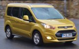 Test - Ford Tourneo Connect (2015)