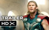 Avengers : Age of Ultron Official Trailer #2 ( 2015 ) - Avengers Sequel Movie HD