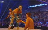 WWE Super Smackdown 8-30-11 Highlights