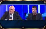 """Beyaz ve Tolgahan Sayışman Beyaz Futbol""""da ( Beyaz Show - 03.04.2015 )"""