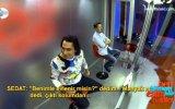 Çılgın Sedat'ın Adı Gibi Çılgın Aşk Hikayesi ( Ben Bilmem Eşim Bilir )