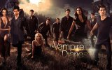 The Vampire Diaries 6. Sezon 18. Bölüm Müzik - Flyleaf - Set Me on Fire