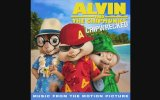 Alvin & The Chipmunks: Chipwrecked - Bad Romance