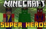 Minecraft Mod Tanıtımları - Bölüm #2 - SuperHuman Mod