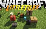 Minecraft Mod Tanıtımları - Bölüm #3 - LittleTiles Mod