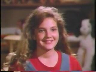 Babes in Toyland - Keanu Reeves & Drew Barrymore (1986 ...