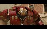 """New Avengers Trailer Arrives - Marvel""""s Avengers : Age of Ultron Trailer 2"""