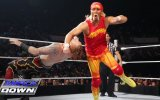 "The ""Mega Powers"" vs. Adam Rose & Heath Slater: SmackDown, May 21, 2015"