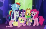 MLP FiM Let the Rainbow Remind You HD w/Lyrics in Description