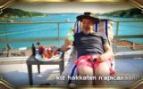 """Beyaz Show - Beyaz""""dan Candan Erçetin""""e Sezon Finali Cevabı ( 05.06.2015 )"""