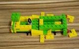LEGO Scooby Doo Oyuncak Araba + Shaggy Figür - Scooby Doo Playset - LEGO Oyun Seti