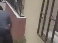 Kız Arabaya Vurma - Türk Kızı Dövüşleri