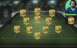 Fifa 15 Ultimate Team | Böylemi olacakti | 37.bölüm | Türkçe oynanış | Ps4