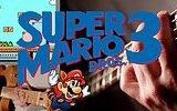 "Super Mario Bros. 3""ün Müziğini Yapan Adam"