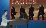OTEL KALİFORNİYA Eagles Piyano Solo HOTEL CALİFORNİA En Güzel Yabancı Popüler Rock Şarkı Cover Sound