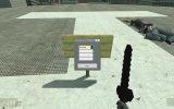 """Garry""""s Mod : Mod Tanıtımları - MINECRAFT - Minecraft Blockları , Elmas Kazma & Fazlası !"""