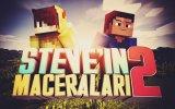 "YARDIMSEVER STEVE ! ( Minecraft : Steve""in Maceraları #2 )"