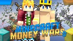 Temiz Oyun : D ! | Para Savaşları | Bölüm - 8 | w / BugraaK ( MinecraftEvi )