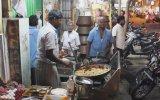 Hindistan Sokak Lezzeti  Pilav Bonus Korna Sesi