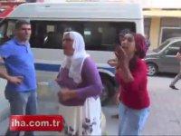 PKK'dan Tutuklanan Gençle Ailesinin Gurur Duyması