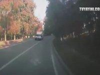 Türkiye'den Trafik Kazaları 5 - Araç İçi Kamera