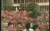 2002 Dünya Kupası Türkiye Brezilya Maçı Öncesi Röportajlar