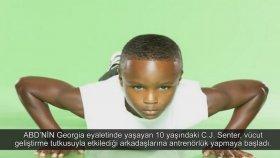 Dünyanın En Güçlü 10 Çocuğu