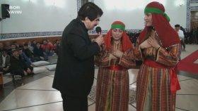 Boryayın - Sivas Yıldızeli Aslandoğmuş Köyü Abdal Musa Cemi - Söyleşi : Kızlar - Çocuklar - Mustafa Bor 2015
